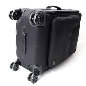 ポーター 吉田カバン タイム トロリーバッグ(L) PORTER TIME TROLLEY BAG(L) 655-17869 スーツケース ソフトキャリー プレゼント 女性 男性|touzaiyamakaban|08