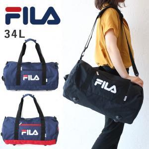 品番:7611 品名:フィラボストンバッグ  シリーズ 案内 FILAスターリッシュシリーズのボスト...