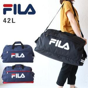 品番:7612 品名:フィラボストンバッグ  シリーズ 案内 FILAスターリッシュシリーズのボスト...