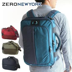 ゼロニューヨーク ZERO NEWYORK ミッドタウン MID TOWN ゼロハリバートン 3WAYブリーフケース B4対応 ビジネスバッグ エース 80772