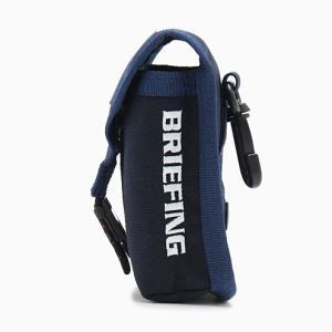 ブリーフィング ゴルフ BRIEFING GOLF SCOPE BOX POUCH  スコープボックス BRG191A19 距離計測器 収納 ポーチ レーザー距離計 ピンシーカー 測定器|touzaiyamakaban|07
