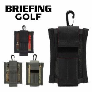 最大19%還元 ブリーフィング ゴルフ ニューボールホルダー ゴルフ用ボールホルダー ゴルフボールケ...