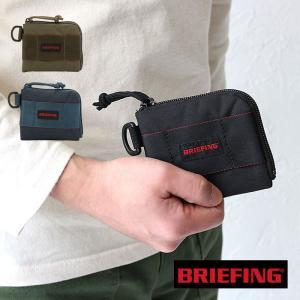 ブリーフィング  BRIEFING COIN PURSE MW コインパース 正規品 コインケース BRM191A35 ミニ財布 カードケース