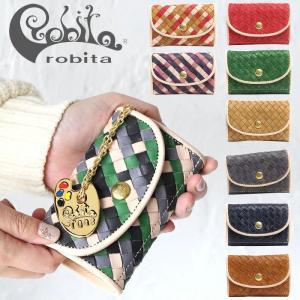 最大41%還元 ロビタ キーケース ポケット付き カード コインケース メッシュ robita ロビータ GA-001 レザー メッシュ MADE IN JAPAN 日本製|東西南北屋