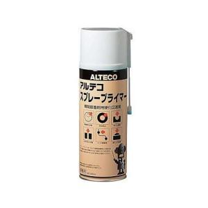 硬化促進剤 アルテコ スプレープライマー 420ml 1本