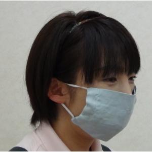 マスク フレンチリネン(麻)100%マスク(1枚入り) Made in Japan  AS-0143|towakouribu