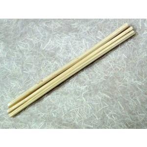 日本おお麻 麻幹(麻がら、おがら) 大麻(おおあさ) 栃木県産最高級野州麻使用 (21cm 3本組)|towakouribu