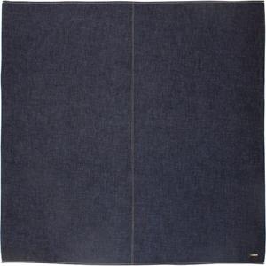 115 デニムふろしき【箱入】 海外 ギフト 風呂敷 包み