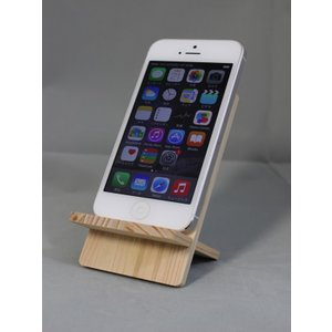 iPhone5 32GB 台湾版SIMフリー white 白 docomo/softbank sim OK 格安sim OK|towayshop