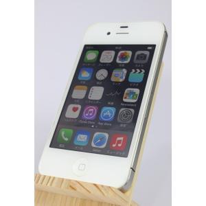 iPhone4s 白16GB アメリカ版SIMフリー 全キャリア通話/3G通信 OK docomo系/au系格安sim OK|towayshop