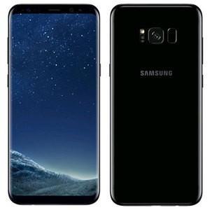 【SIMフリー 本体 simロック解除済 美品】 Galaxy S8 Edge 64GB Black  ドコモ ソフトバンク au ワイモバイル UQモバイル 楽天モバイル 格安SIM対応 送料無料|towayshop