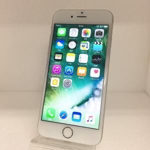 【国内中古 sim free iPhone本体】iPhone6s 64GB シルバー ドコモ ソフトバンク au Y!mobile対応 格安SIM対応バッテリー1年保証|towayshop