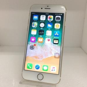 【中古iPhone本体】国内SimフリーiPhone6s 128GB ゴールド ドコモ ソフトバンク au ワイモバイルY!mobile対応 格安SIM対応バッテリー1年保証|towayshop
