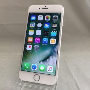 【中古Cランク】iPhone6 白 64GB docomo ドコモ ネットワーク利用制限◯ docomo系格安sim対応|towayshop