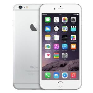 【バッテリー1年保証】 【中古 SIMフリー 本体】iPhone6 128GB シルバードコモ ソフトバンク au ワイモバイル UQモバイル 楽天モバイル 格安SIM対応 送料無料|towayshop
