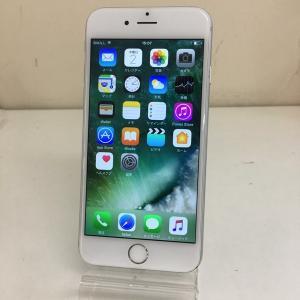 【中古Cランク】iPhone6 白 16GB softbank ソフトバンク ネットワーク利用制限 O|towayshop