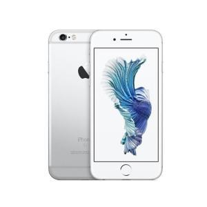 【SIMフリー】国内iPhone6s 64GB シルバー 【中古】 ドコモ ソフトバンク au ワイモバイル対応 格安SIM対応 バッテリー1年保証 送料無料|towayshop