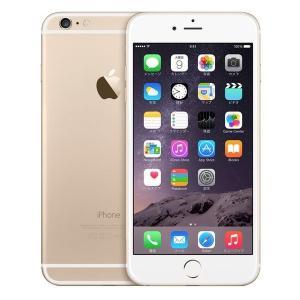 【バッテリー1年保証】 【中古 SIMフリー 本体】iPhone6 16GB ゴールド ドコモ ソフトバンク au ワイモバイル UQモバイル 楽天モバイル 格安SIM対応 送料無料|towayshop