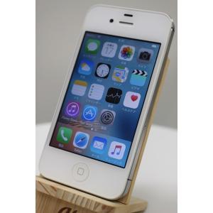 IPhone4s 白 16GB アメリカ版SIMフリー docomo/softbank通話/LTE通信 OK docomo/au格安sim OK  ip013002009798845|towayshop