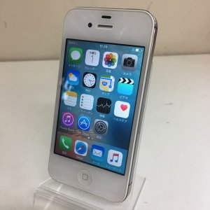 【中古Bランク】iPhone4s 白 16GB softbank ソフトバンク ネットワーク利用制限◯ ip013008000741585|towayshop