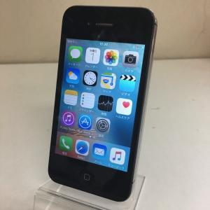【中古Bランク】iPhone4s 黒 32GB softbank ソフトバンク ネットワーク利用制限◯ ip013047005081654|towayshop