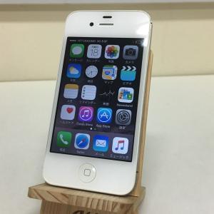 iPhone4s 白 16GB アメリカ版SIMフリー docomo/sb通話/LTE通信 OK docomo/au格安sim OK  ip013176005252849|towayshop