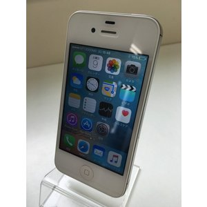 iPhone4s 白 16GB アメリカ版SIMフリー docomo/sb通話/LTE通信 OK docomo/au格安sim OK  ip013792000009167|towayshop