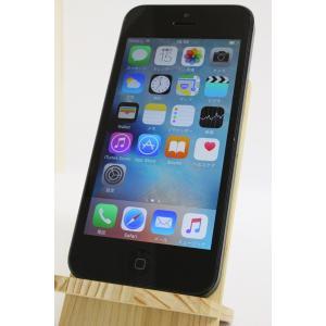 iPhone5 黒 16GB 日本国内版SIMフリー docomo/softbank通話/LTE通信 OK docomo系格安sim OK  ip013408006577084|towayshop