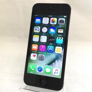 【中古Bランク】iPhone5 黒 16GB softbank ソフトバンク ネットワーク利用制限△ ip013620006393870|towayshop