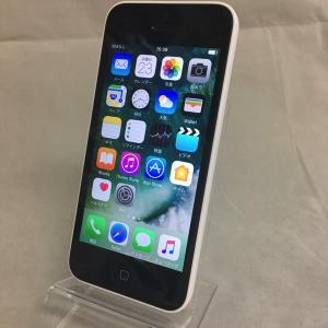 iPhone5c 白 16GB アメリカ版SIMフリー docomo/sb通話/LTE通信 OK docomo系格安sim OK バッテリー1年保証 ip013787006183948|towayshop