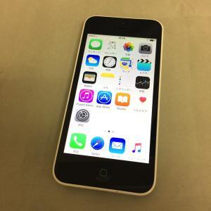 iPhone5c 白 16GB アメリカ版SIMフリー docomo/sb通話/LTE通信 OK docomo系格安sim OK バッテリー1年保証 ip013787009656304|towayshop