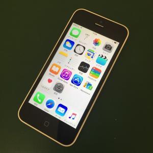 iPhone5c 白 16GB カナダ版SIMフリー docomo/sb通話/LTE通信 OK docomo系格安sim OK バッテリー1年保証 ip013838003830815|towayshop