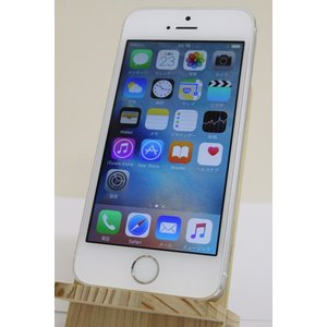 iPhone 5s 白 16GB アメリカ版SIMフリー docomo/softbank通話/LTE通信 OK docomo系格安sim OK  ip013887002203185|towayshop