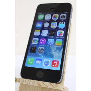 iPhone 5s 黒 16GB アメリカ版SIMフリー docomo/softbank通話/LTE通信 OK docomo系格安sim OK  ip013991000334933|towayshop