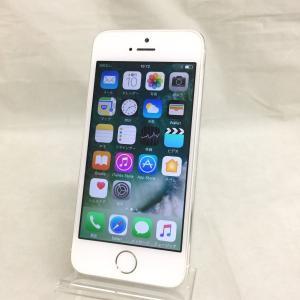 【中古Bランク】iPhone5s 白 16GB au ネットワーク利用制限◯ au系格安sim対応 ip352000063479871|towayshop