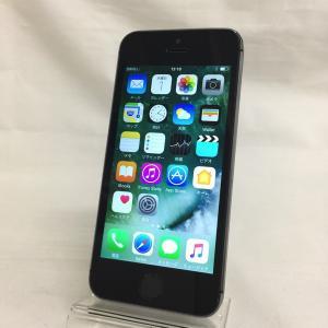【中古Cランク】iPhone5s 黒 32GB au ネットワーク利用制限◯ au系格安sim対応 ip352000068586316|towayshop