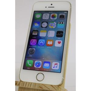 iPhone5s 金 32GB 日本国内版SIMフリー 全キャリア通話/LTE通信 OK docomo/au系格安sim OK  ip352000068944986|towayshop