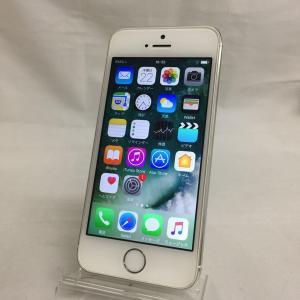 【中古Bランク】iPhone5s 白 32GB docomo ドコモ ネットワーク利用制限◯ docomo系格安sim対応 ip352001061162550|towayshop