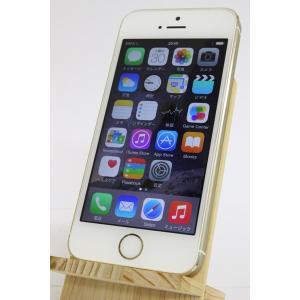 iPhone5s 金 32GB 日本国内版SIMフリー 全キャリア通話/LTE通信 OK docomo/au系格安sim OK  ip352002064408578|towayshop