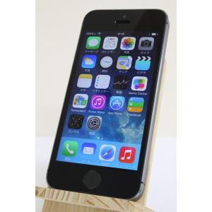 iPhone 5s 黒 16GB 日本国内版SIMフリー 全キャリア通話/LTE通信 OK docomo/au系格安sim OK  ip352002069614550|towayshop