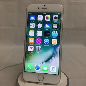 アメリカ版SIMフリー iPhone6 シルバー 64GB  全キャリア通話/LTE通信 OK docomo系/au系格安sim OK バッテリー1年保証 ip352013070023517|towayshop