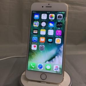 アメリカ版SIMフリー iPhone6 ゴールド 64GB  全キャリア通話/LTE通信 OK docomo系/au系格安sim OK バッテリー1年保証 ip352017072344375|towayshop