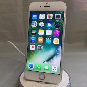 アメリカ版SIMフリー iPhone6 シルバー 16GB  全キャリア通話/LTE通信 OK docomo系格安sim OK バッテリー1年保証 ip352019075463087|towayshop