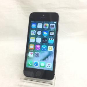 【中古Cランク】iPhone5s 黒 16GB softbank ソフトバンク ネットワーク利用制限◯ ip352026060507026|towayshop