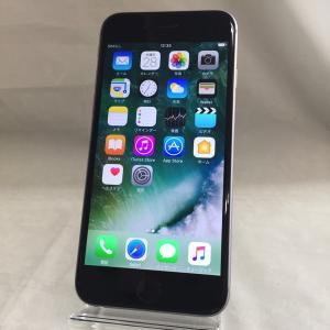 【中古Bランク】iPhone6 黒 16GB docomo ドコモ ネットワーク利用制限◯ docomo系格安sim対応 ip352027074388940|towayshop