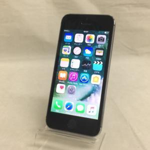 【中古Cランク】iPhone5s 黒 16GB au ネットワーク利用制限◯ au系格安sim対応 ip352030062099826|towayshop
