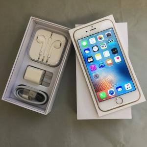 iPhone6 金 16GB アメリカ版SIMフリー 全キャリア通話/LTE通信 OK docomo/au格安sim OK バッテリー1年保証 ip352030072790760|towayshop