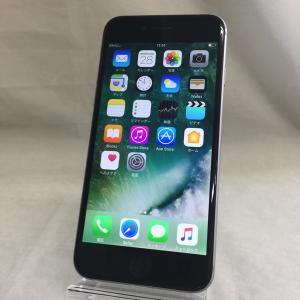 【中古Cランク】iPhone6 黒 16GB docomo ドコモ ネットワーク利用制限◯ docomo系格安sim対応 ip352061062248501|towayshop