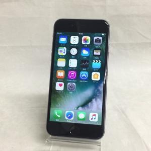 【中古Bランク】iPhone6 黒 16GB softbank ソフトバンク ネットワーク利用制限◯ ip352061067865184|towayshop