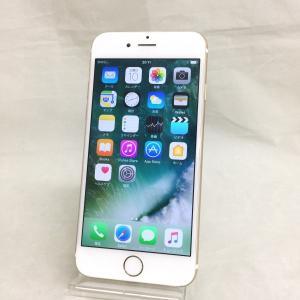 【中古Cランク】iPhone6 金 16GB au ネットワーク利用制限◯ au系格安sim対応 ip352067064971362|towayshop